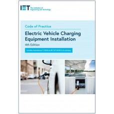 IET Code of Practice for Electric Vehicle Charging Equipment Installation