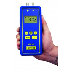 APM 135 Differential Manometer c/w Standard Boot