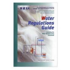 WRAS - Water Regulations Guide