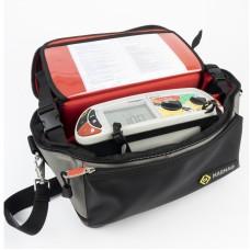 C.K Magma Test Equipment Case plus