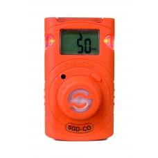 Clip CO Carbon Monoxide Personal Alarm 30/100 ppm