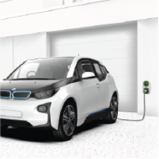 Electric Vehicle Charging Installation Course
