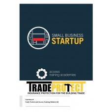 Small Business Startup Guide E-Book