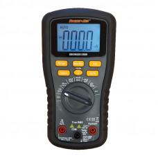 Socket & See Engineer Digital Multimeter