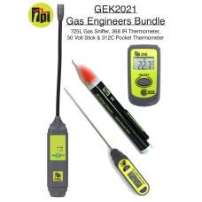 GEK2021 - Gas Essential Kit