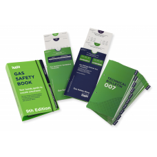 Gas Safety Book – 9 th Edition (Complete)