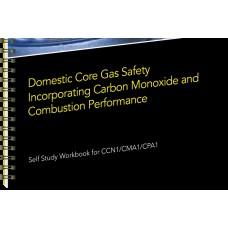 Domestic Core Gas Safety (Self-Study Workbook)