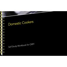 Domestic Cookers (Self-Study Workbook)