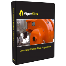 Commercial Natural Gas Appendices