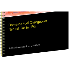 Domestic Fuel Changeover NG-LPG (Self Study Workbook)