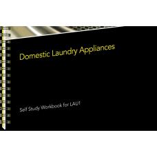 Domestic Laundry Appliances (Self-Study Workbook)
