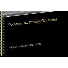 Domestic Low Pressure Gas Meters (Self-Study Workbook)