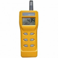 Anton IAQ 8494 CO2 Detector